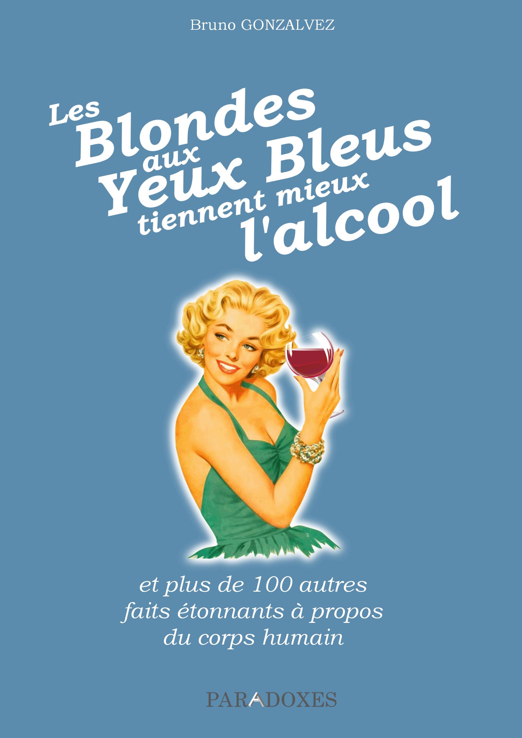 Les Blondes aux Yeux Bleus