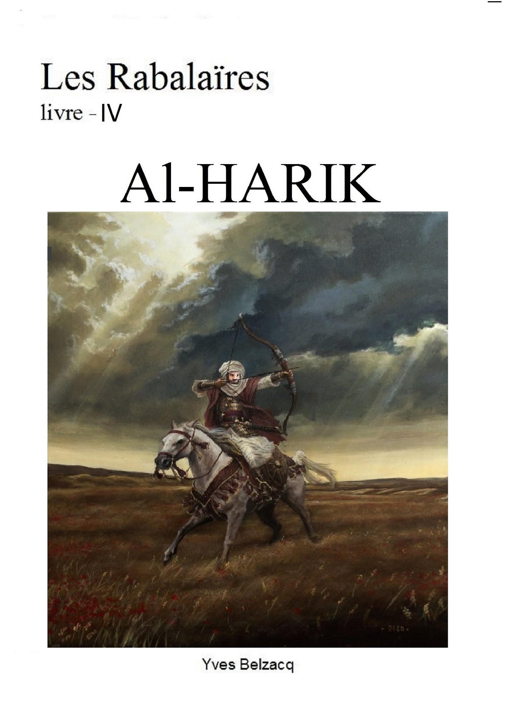 Al-Harik