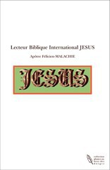 Lecteur Biblique International JESUS