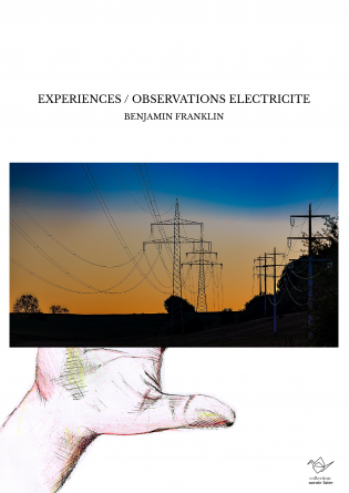 EXPERIENCES / OBSERVATIONS ELECTRICITE