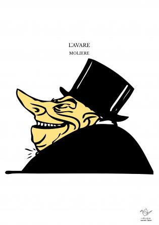 L'AVARE