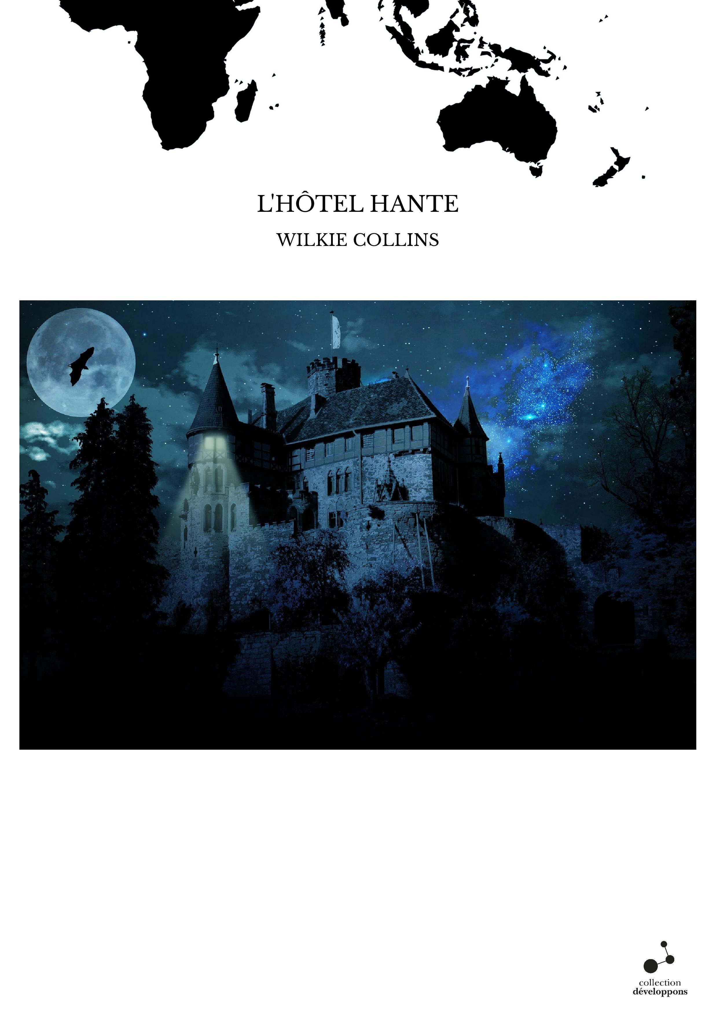 L'HÔTEL HANTE