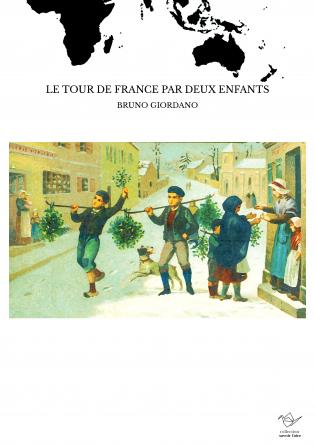 LE TOUR DE FRANCE PAR DEUX ENFANTS