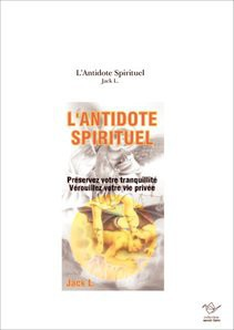 L'Antidote Spirituel