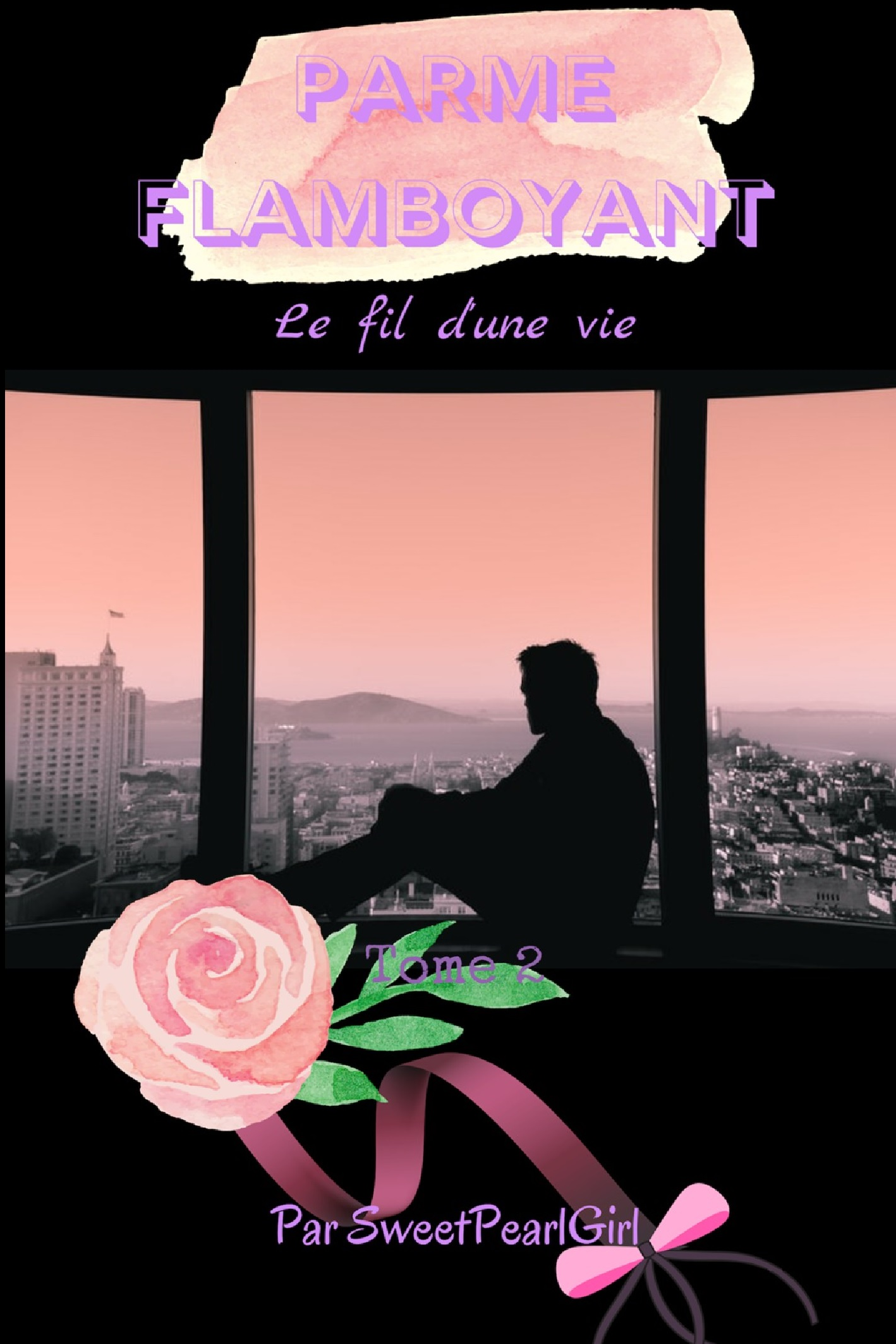 Parme Flamboyant - Tome 2