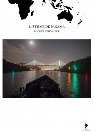 L'ISTHME DE PANAMA