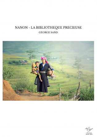 NANON - LA BIBLIOTHEQUE PRECIEUSE