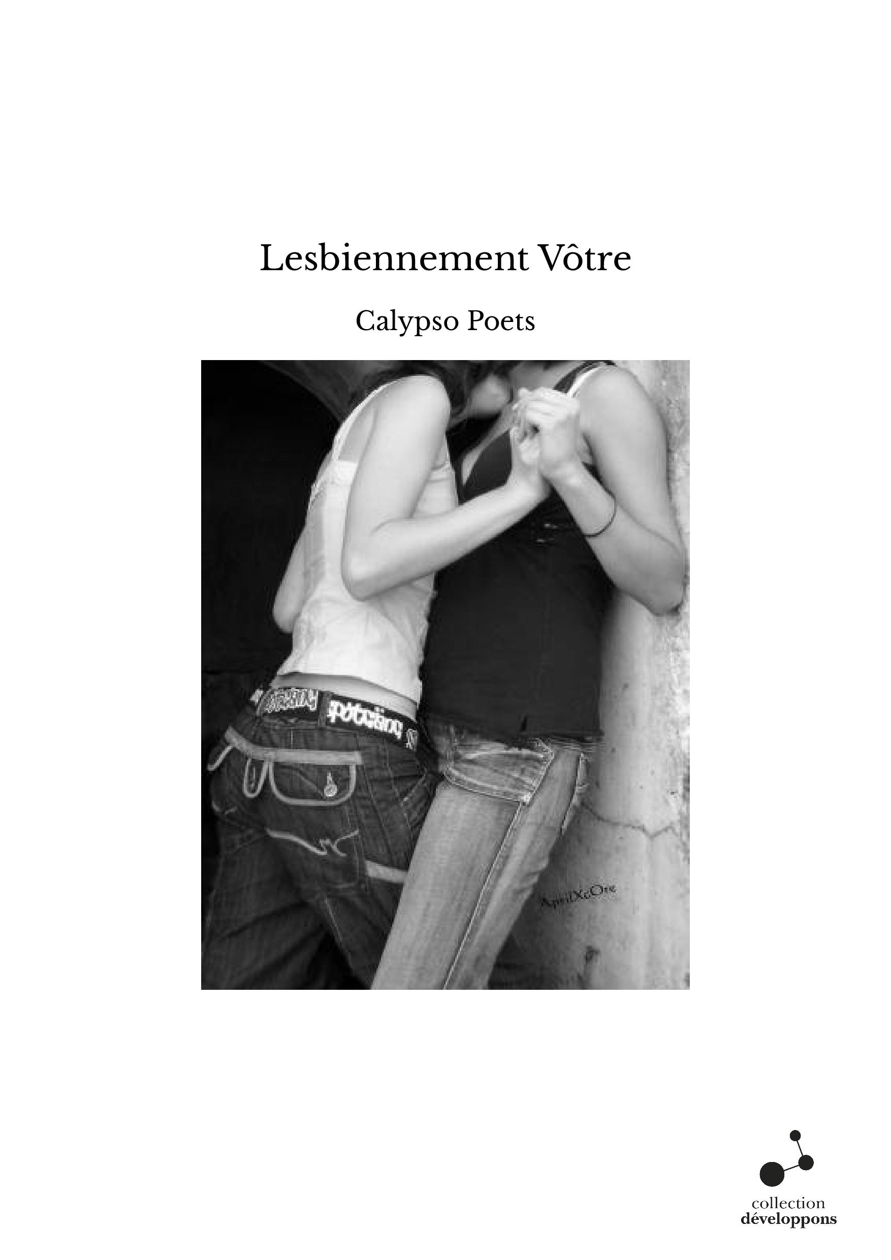 Lesbiennement Vôtre