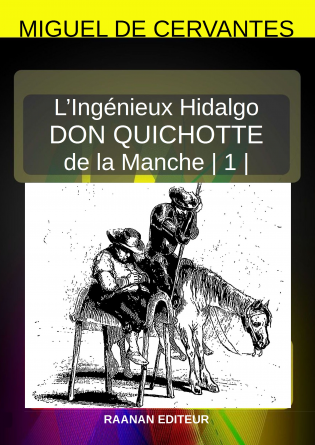 Don Quichotte 1