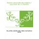 Histoire universelle des religions / sous la dir. de J. A. Buchon