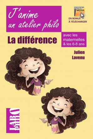 J'anime un atelier philo La différence