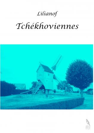Tchékhoviennes