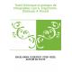 Traité théorique et pratique de lithographie / par G. Engelmann , [édité par A. Penot]