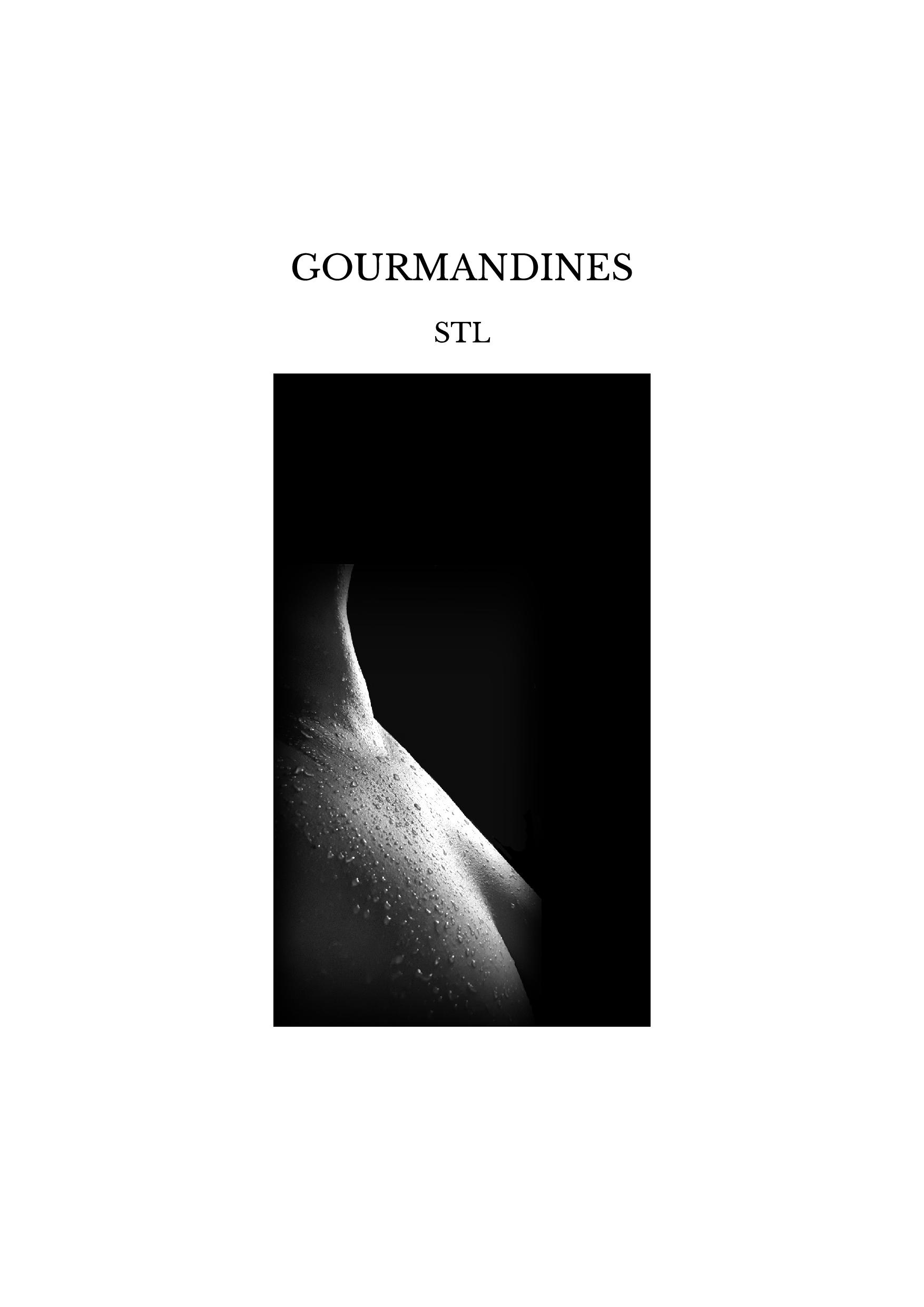 GOURMANDINES