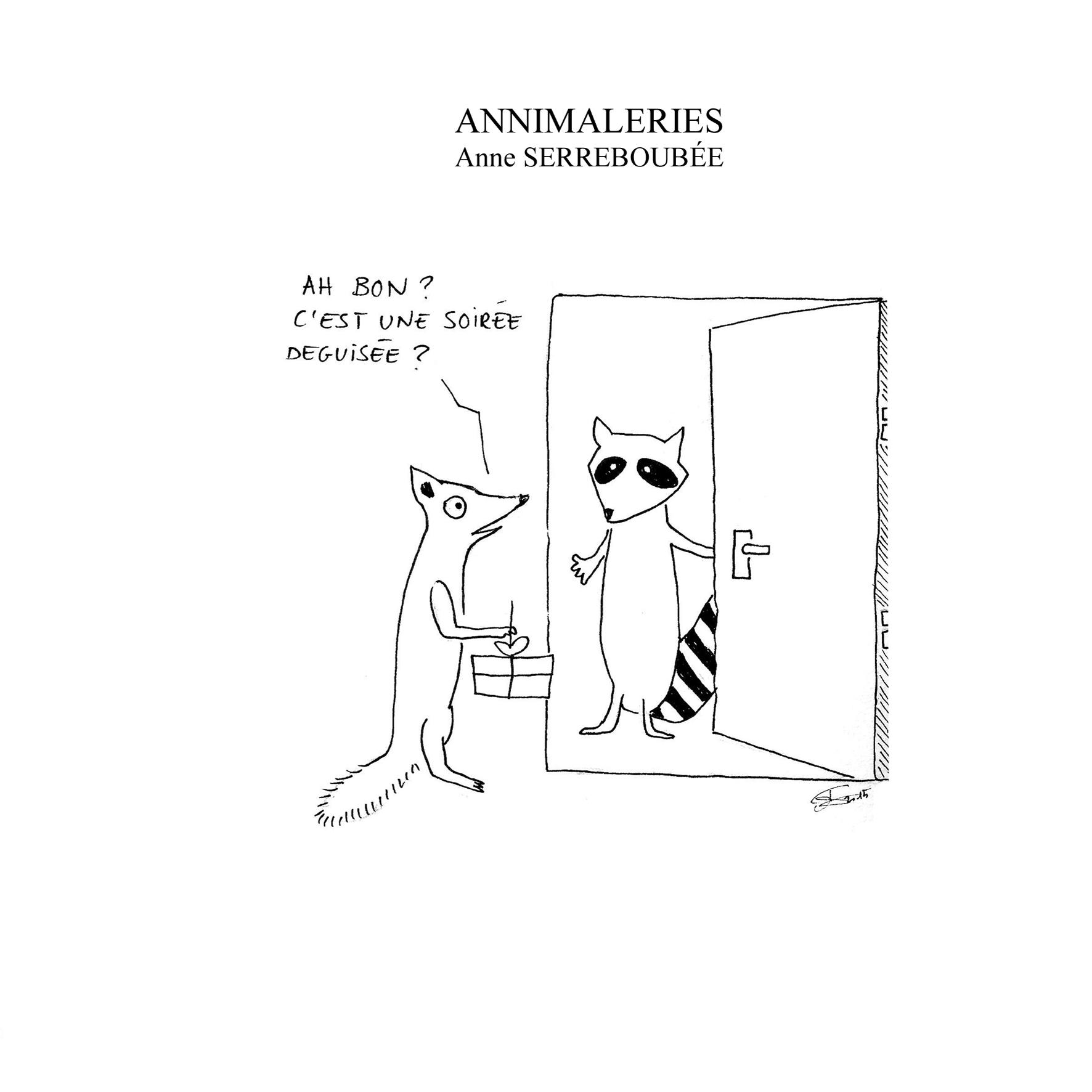 ANNIMALERIES