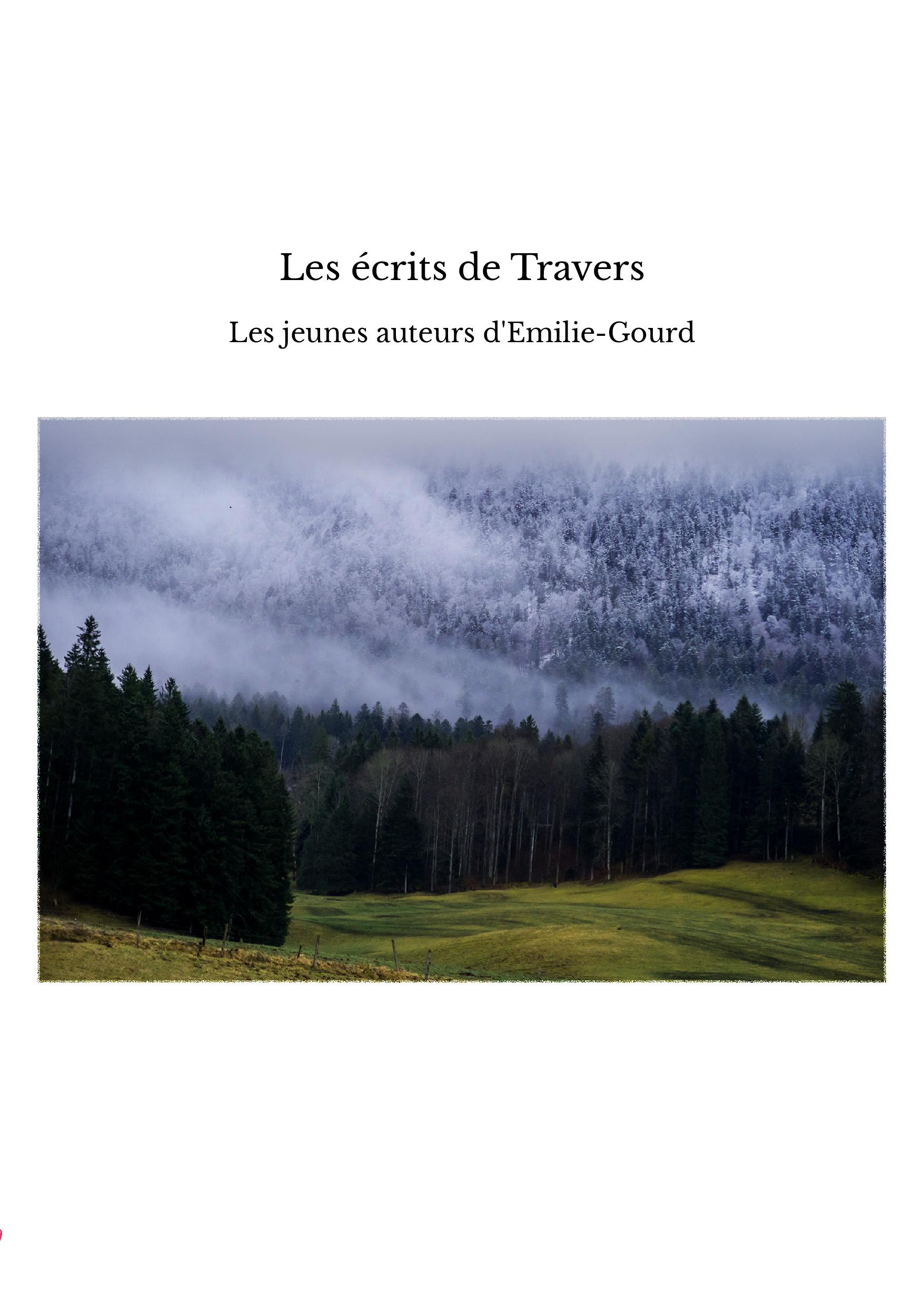 Les écrits de Travers