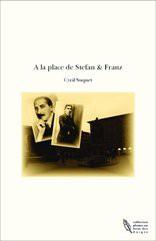 A la place de Stefan & Franz