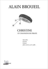 CHRISTINE ET CHANSONS DE PIRATE