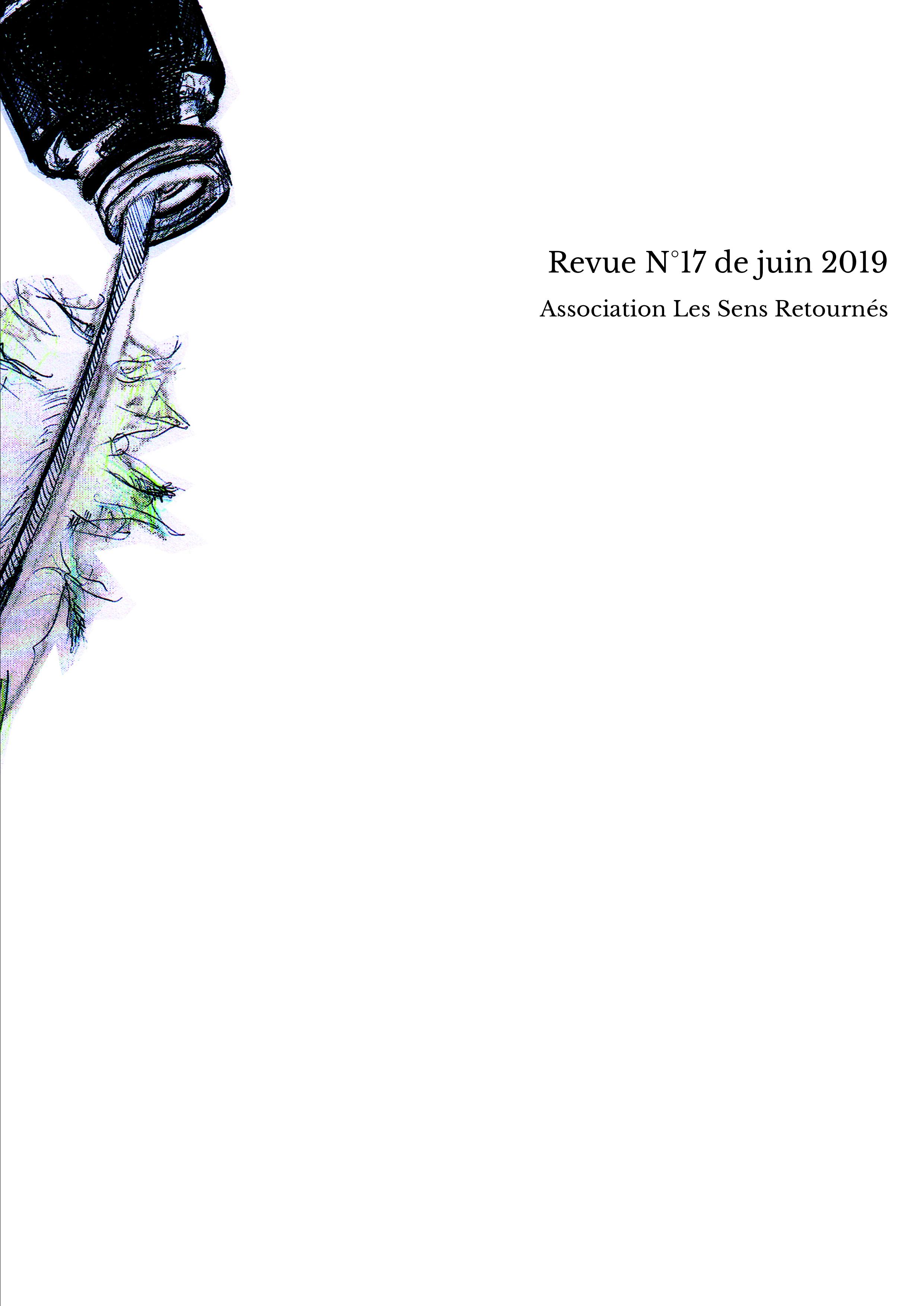 Revue N°17 de juin 2019