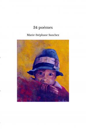 34 poèmes
