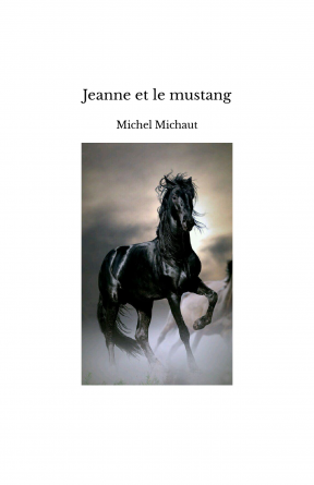 Jeanne et le mustang