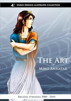 The Art of Miko Annatar
