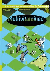 Multivitamined