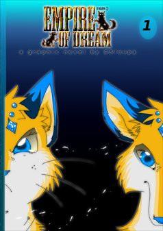 empire of dream tome 1 english