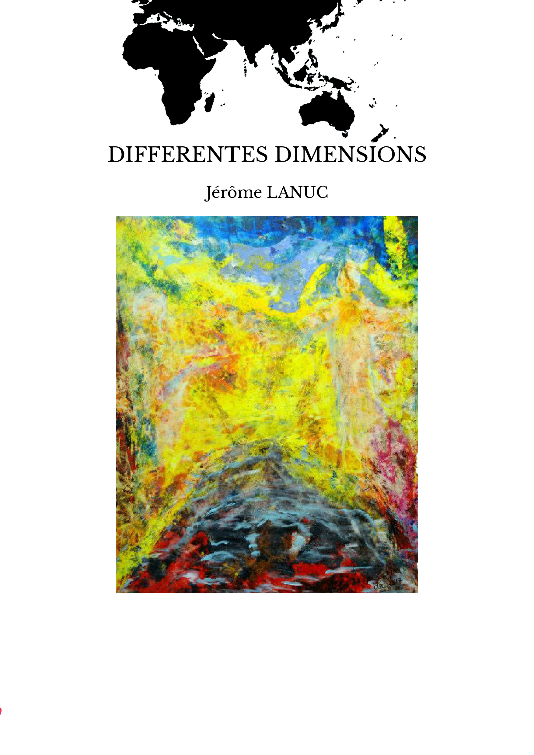 DIFFERENTES DIMENSIONS