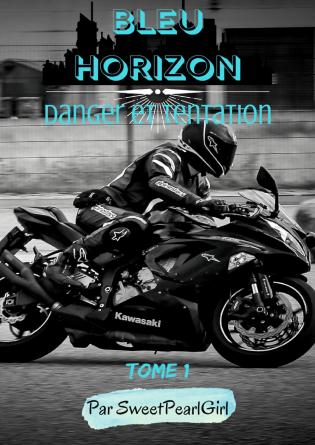 Bleu Horizon - Tome 1