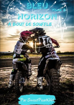 Bleu Horizon - Tome 2