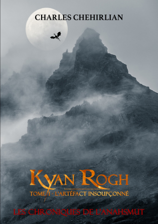 Kyan Rogh - L'artéfact insoupçonné