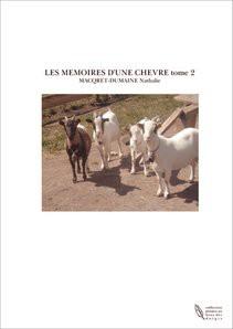 LES MEMOIRES D'UNE CHEVRE tome 2