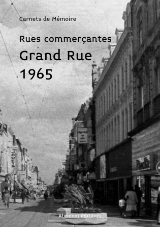 Grand Rue 1965