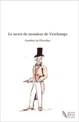 Le secret de monsieur de Verchamps