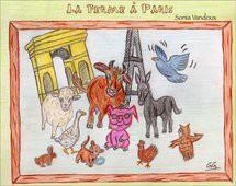 La Ferme à Paris