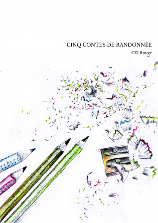 CINQ CONTES DE RANDONNÉE