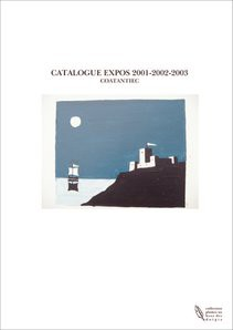 CATALOGUE EXPOS 2001-2002-2003