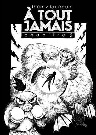 A TOUT JAMAIS (2)