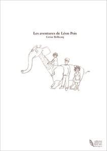 Les aventures de Léon Pois