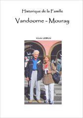 Historique Famille Vandoorne-Mouray