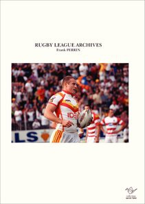 RUGBY LEAGUE ARCHIVES