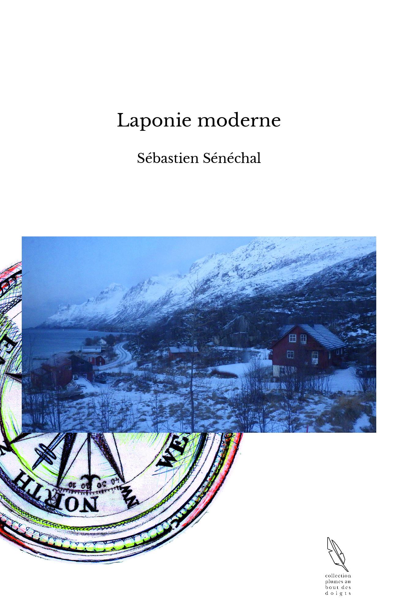 Laponie moderne