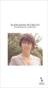 les p'tits poèmes de Calou n°3