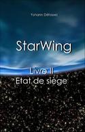 StarWing 2 - Etat de siège