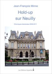 HOLD-UP SUR NEUILLY