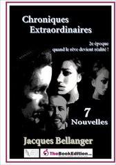 Les Chroniques Extraordinaires -tome 2