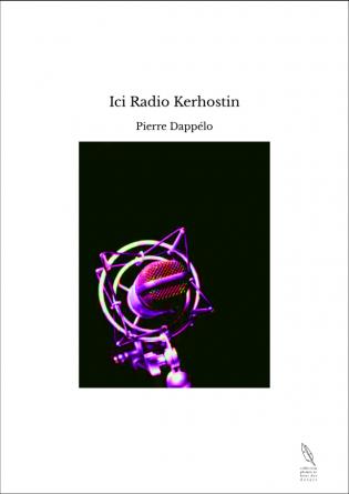 Ici Radio Kerhostin
