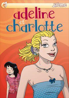 Adeline et Charlotte