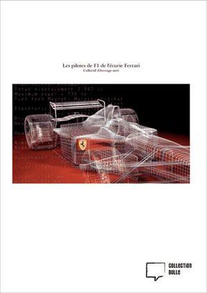 Les pilotes de F1 de l'écurie Ferrari